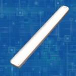 Промышленный светодиодный светильник GL - NORD 120 ПК (АРХИВ)
