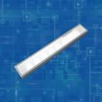 Светодиодный светильник GL - VECTOR 16 (АРХИВ)