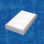 Светодиодный светильник для ЖКХ GL - LITTLE 9 (АРХИВ)