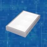 Светодиодный светильник для ЖКХ GL - LITTLE 6 (АРХИВ)