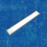 Светодиодный светильник GL - VECTOR 12 (АРХИВ)