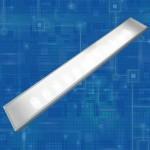 Светодиодный светильник GL - CLASSIC 24 (АРХИВ)