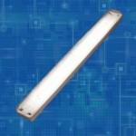 Промышленный светодиодный светильник GL - NORD 72 ПК (АРХИВ)