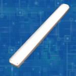 Промышленный светодиодный светильник GL - NORD 180 ПК (АРХИВ)