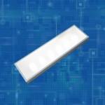 Светодиодный светильник GL - OPTIM 12 (АРХИВ)