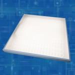 Светодиодный светильник GL - ARMSTRONG 216GL0.2 (АРХИВ)