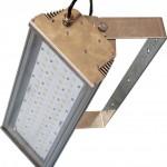 Светодиодный уличный светильник GL - PROGECTOR 130