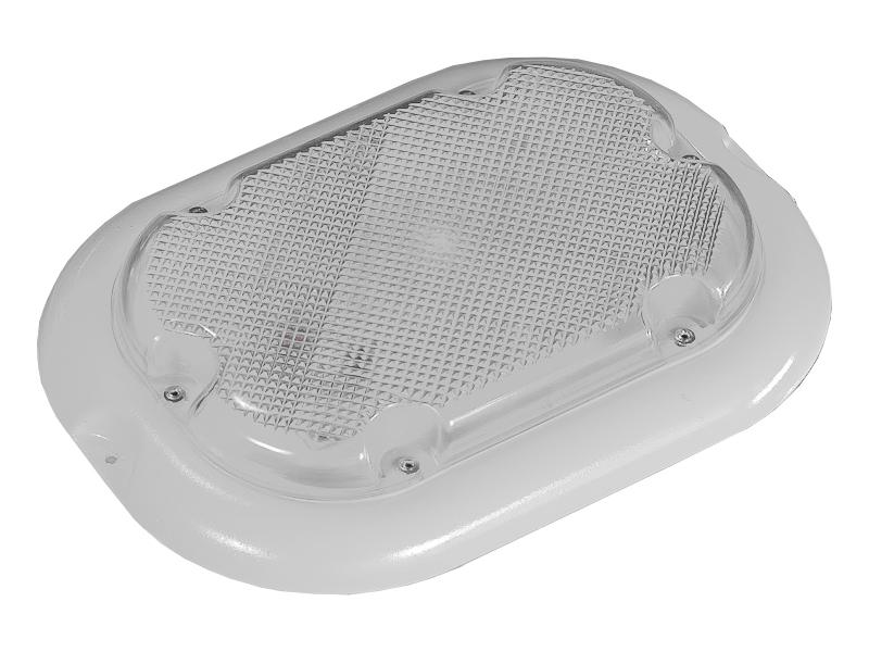 Прожектор светодиодный IP65 СДО-3-200 200Вт 220В 6500К