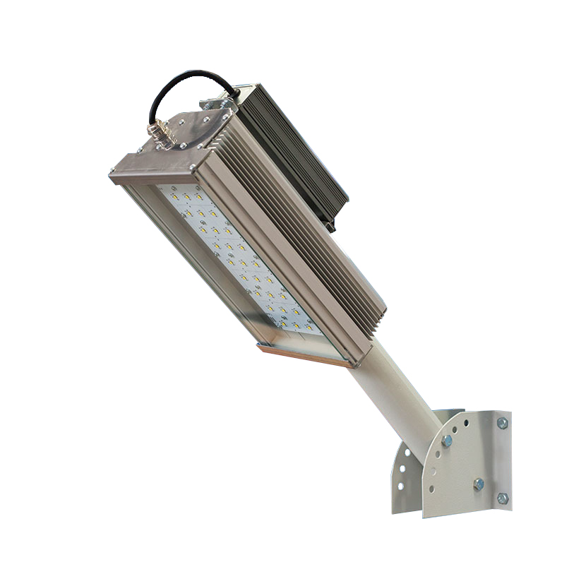 Купить парковый фонарь с солнечной батареей