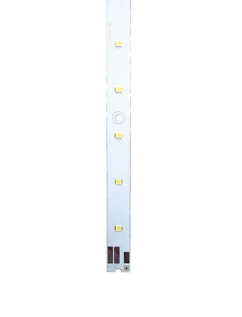 Линейный светодиодный модуль 9W SMD 3528 220V купите