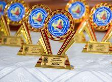 Награды ждут своего победителя