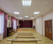 Название объекта: Православный центр духовного возрождения