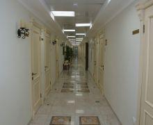 Название объекта: Научно-практический центр восстановительной медицины