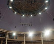 Название объекта: Московский Цирк Никулина на Цветном бульваре