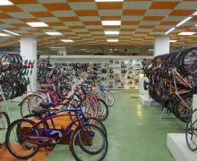 """Название объекта: магазин """"Велосипеды"""""""
