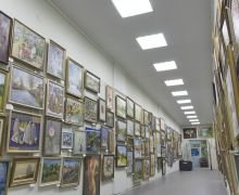 Название объекта: Союз художников России
