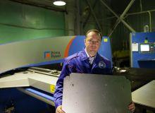 Производство светодиодных светильников Good Light: материал корпуса