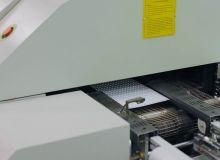 Станок на производстве светодиодных светильников Good Light